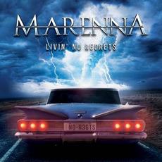Livin' No Regrets mp3 Album by Marenna