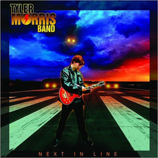 Next In Line mp3 Album by Tyler Morris Band