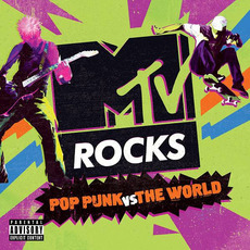 MTV Rocks mp3 Compilation by Various Artists