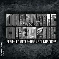 DEM087: Dramatic Cinematic mp3 Compilation by Various Artists