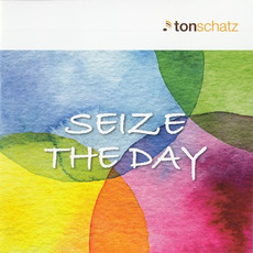 Seize The Day (Limited Edition) mp3 Single by Tonschatz