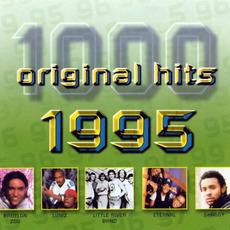 1000 Original Hits: 1995 mp3 Compilation by Various Artists