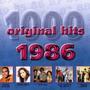 1000 Original Hits: 1986