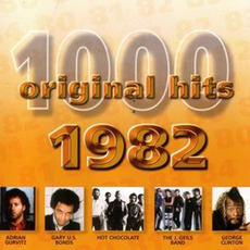 1000 Original Hits: 1982 mp3 Compilation by Various Artists