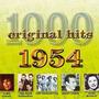 1000 Original Hits: 1954