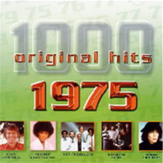 1000 Original Hits: 1975 mp3 Compilation by Various Artists