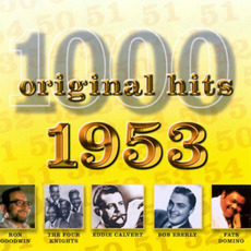 1000 Original Hits: 1953 mp3 Compilation by Various Artists