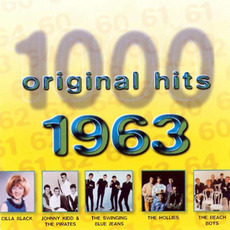 1000 Original Hits: 1963 by Various Artists