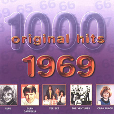 1000 Original Hits: 1969 by Various Artists