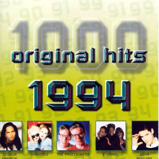 1000 Original Hits: 1994 by Various Artists
