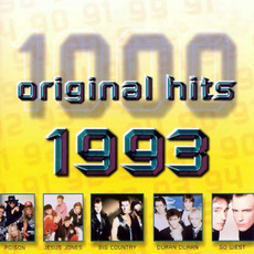 1000 Original Hits: 1993 by Various Artists
