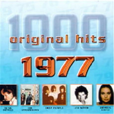 1000 Original Hits: 1977 by Various Artists