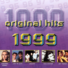 1000 Original Hits: 1999 by Various Artists