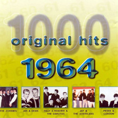 1000 Original Hits: 1964 by Various Artists