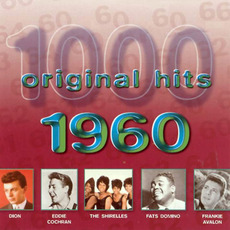 1000 Original Hits: 1960 by Various Artists