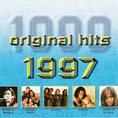 1000 Original Hits: 1997 by Various Artists