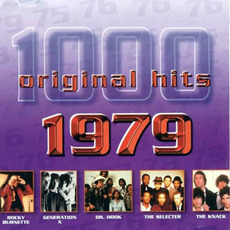 1000 Original Hits: 1979 mp3 Compilation by Various Artists