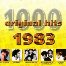 1000 Original Hits: 1983 by Various Artists