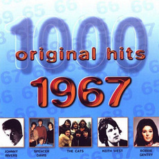 1000 Original Hits: 1967 by Various Artists