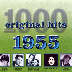 1000 Original Hits: 1955 by Various Artists