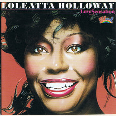 Love Sensation (Remastered) mp3 Album by Loleatta Holloway