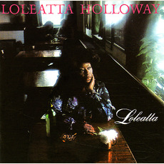 Loleatta (Remastered) mp3 Album by Loleatta Holloway