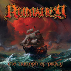 The Triumph of Piracy mp3 Album by Rumahoy