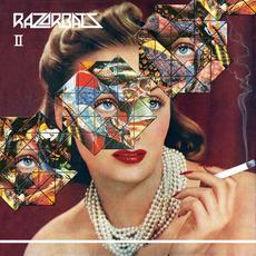 II mp3 Album by Razorbats