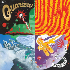 Quarters! mp3 Album by King Gizzard & the Lizard Wizard