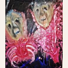 Blutcrend by Khodai Dnarmai