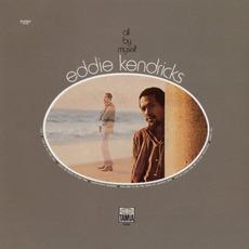 All By Myself mp3 Album by Eddie Kendricks