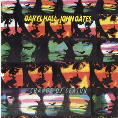 Change of Season (Japanese Edition) mp3 Album by Hall & Oates