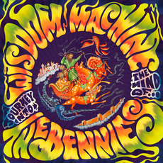 Wisdom Machine mp3 Album by The Bennies