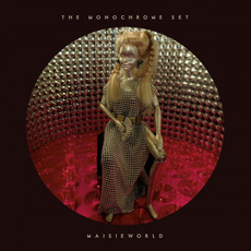 Maisieworld mp3 Album by The Monochrome Set