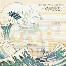 Waves (Remastered) mp3 Album by Jade Warrior