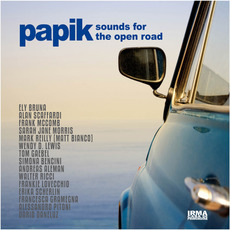 Sounds for the Open Road mp3 Album by Papik