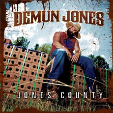 Jones Country mp3 Album by Demun Jones