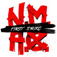 First Strike mp3 Album by NMAC