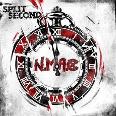 Split Second mp3 Album by NMAC