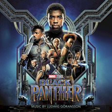 Black Panther (Original Score) by Ludwig Göransson