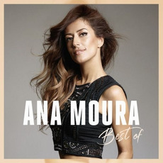 Best Of by Ana Moura