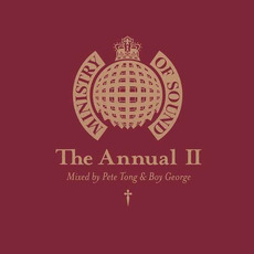 Ministry of Sound: The Annual II mp3 Compilation by Various Artists