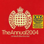 Ministry of Sound: The Annual 2004 (GB Edition)