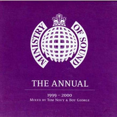Ministry of Sound: The Annual 1999-2000 (GB Edition) mp3 Compilation by Various Artists