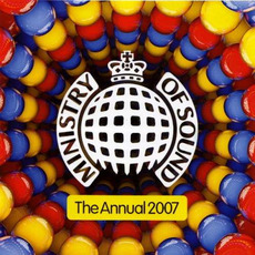 Ministry of Sound: The Annual 2007 (US Edition) mp3 Compilation by Various Artists