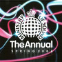 Ministry of Sound: The Annual Spring 2006 (DE Edition)