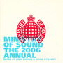 Ministry of Sound: The 2006 Annual (AU Edition)