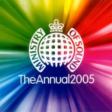 Ministry of Sound: The Annual 2005 (US Edition) mp3 Compilation by Various Artists