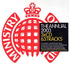 Ministry of Sound: The Annual 2003 (GB Edition) mp3 Compilation by Various Artists