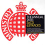 Ministry of Sound: The Annual 2003 (GB Edition)